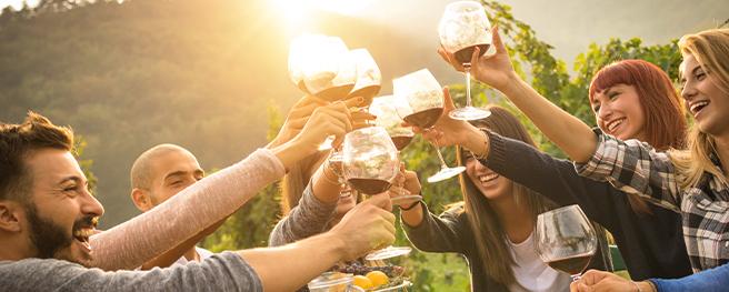אם שותים........נהנים
