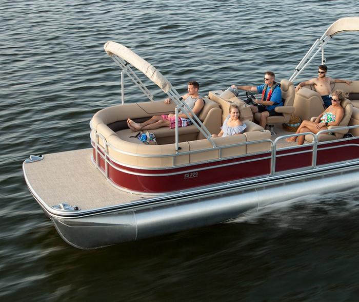 סירות בנהיגה עצמית
