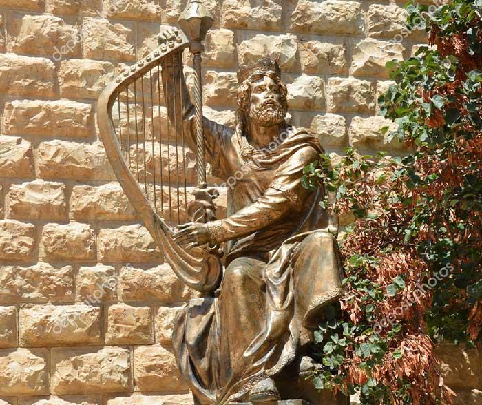 כינור דוד
