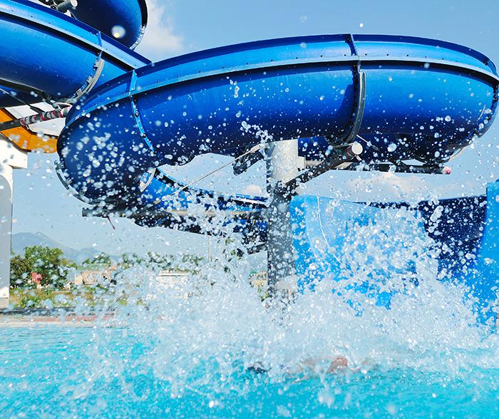 פעילויות מים